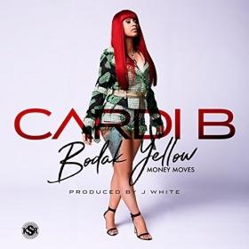 CARDI B - BODAK YELLOW (MONEY MOVES)